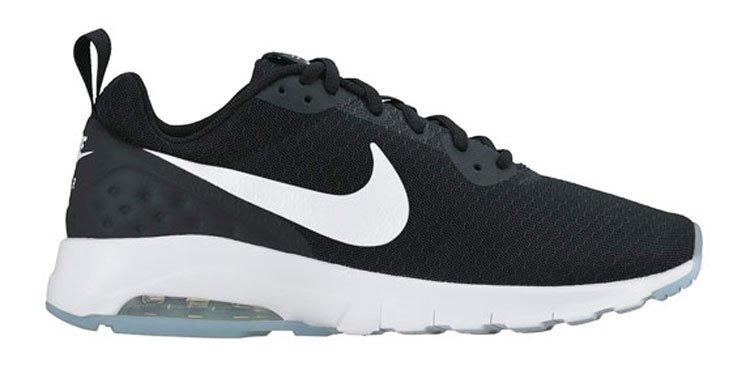 Nike Air Max Motion Sneakers Herre