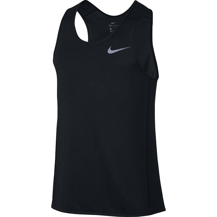 Nike Dry Miler Tank Top Herre