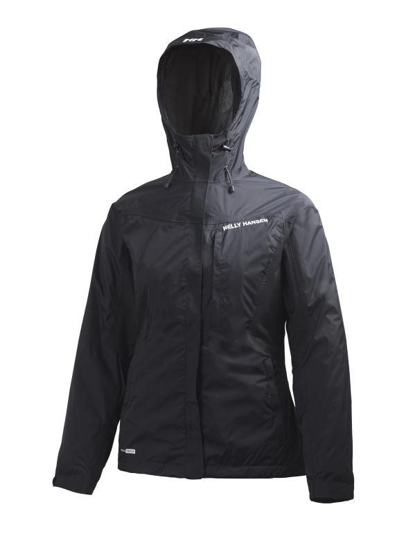 Helly Hansen Seattle Packable Jacket Woman