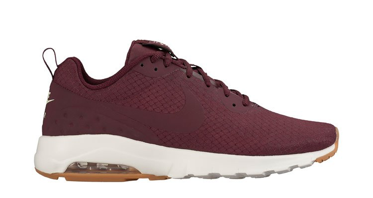 Nike Air Max Motion Sneakers Herre