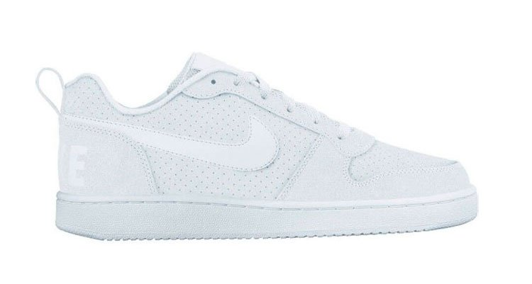 Nike Court Borough Low Sneakers Dame