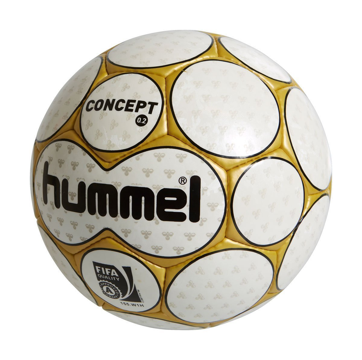 Hummel Hummel 0.2 concept (fifa approved) fra billigsport24