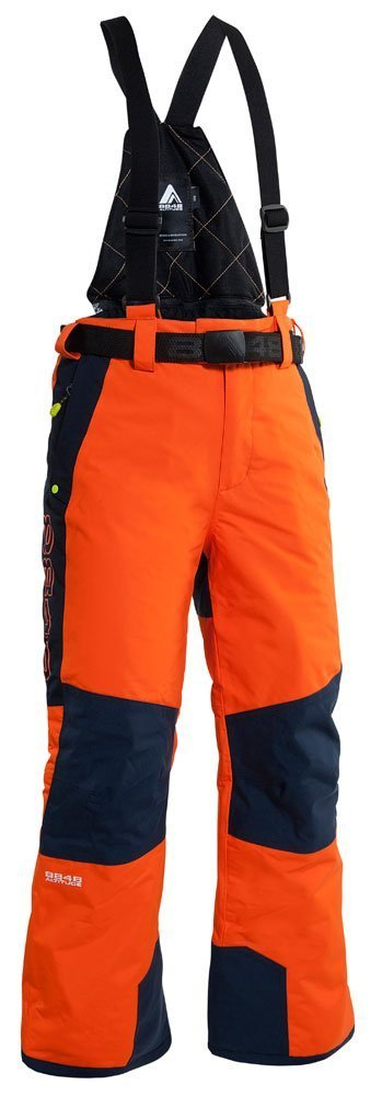8848 altitude – 8848 altitude galaxi skibukser junior orange fra billigsport24