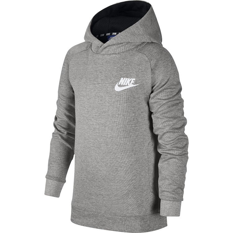 Nike Sportswear Hoodie Børn