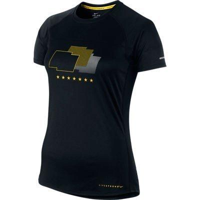 Nike Miler Livestrong Tee Woman