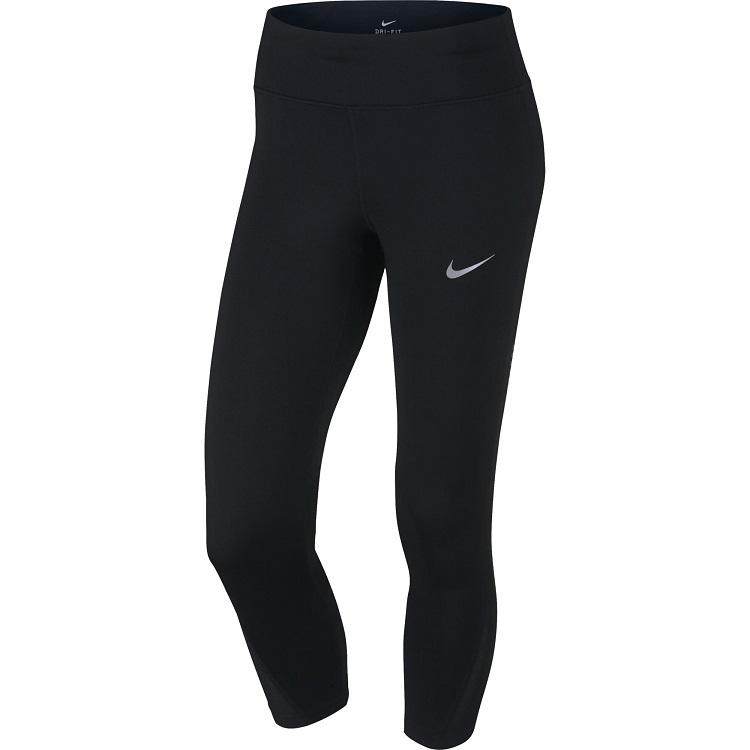 Nike Power Crop 3/4 Tights Dame