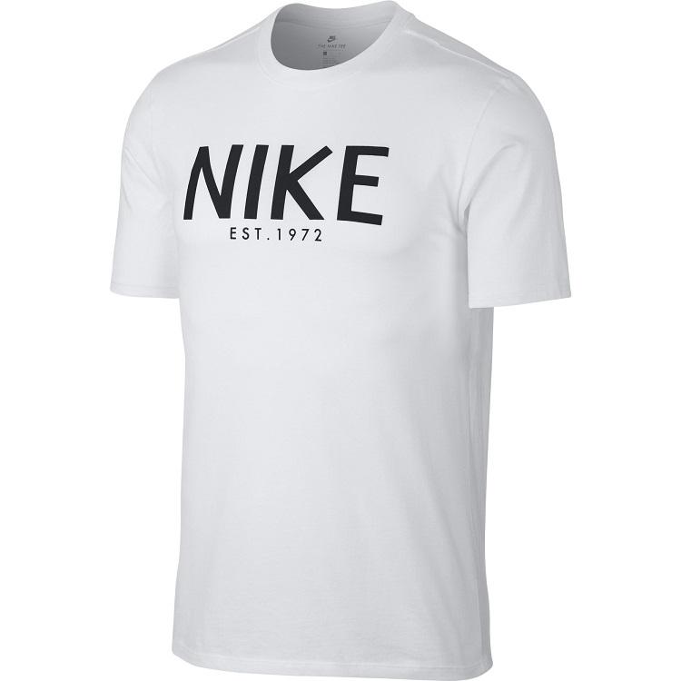 Nike Sportswear T-shirt Herre
