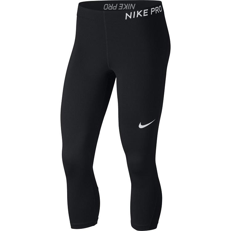Nike Pro Capri Tights Dame