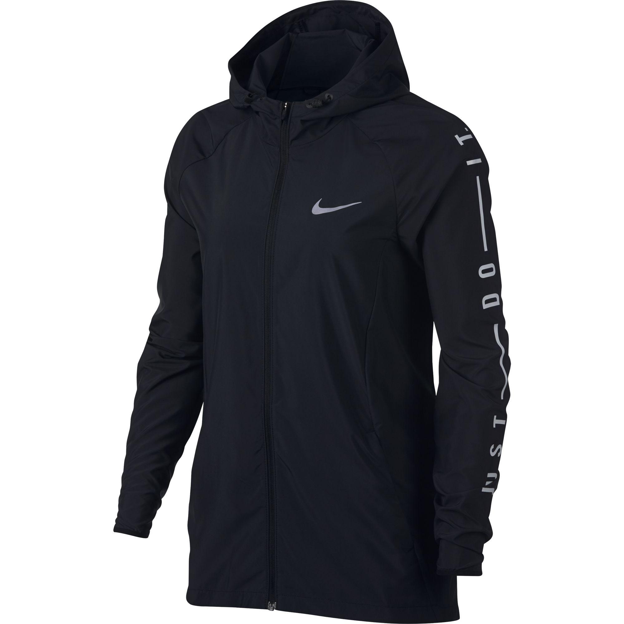 Nike Essential Løbejakke Dame