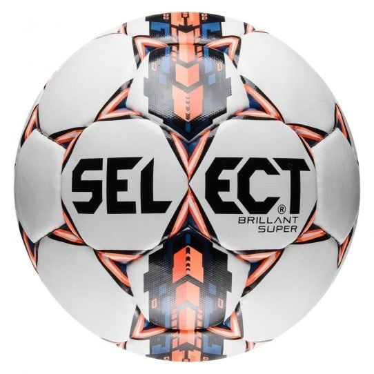 Select FB Brillant Super Fodbold