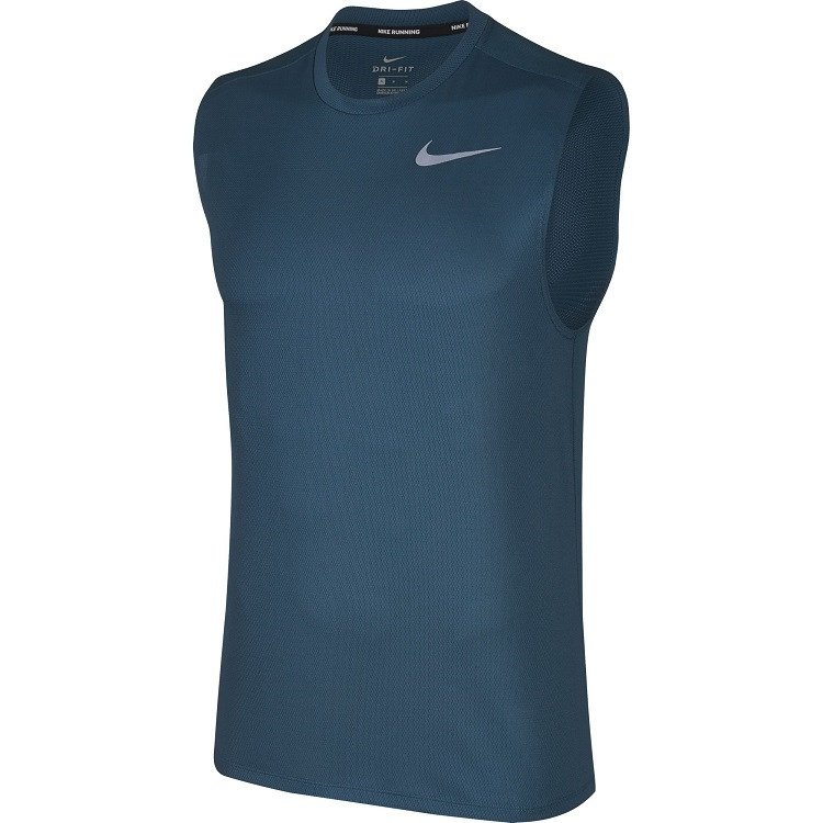 Nike Run Tank Top Herre