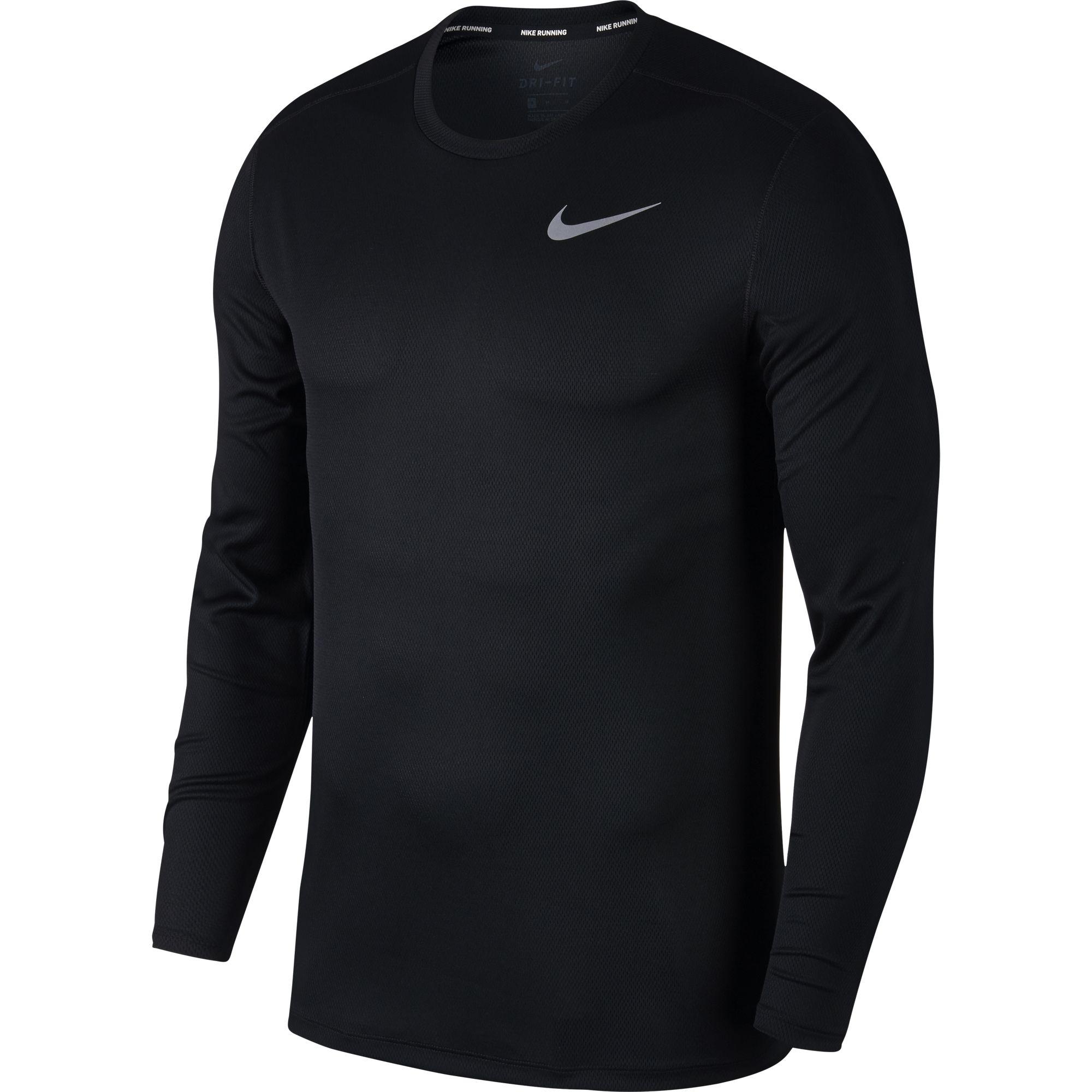 Nike Breath Løbetrøje Herre