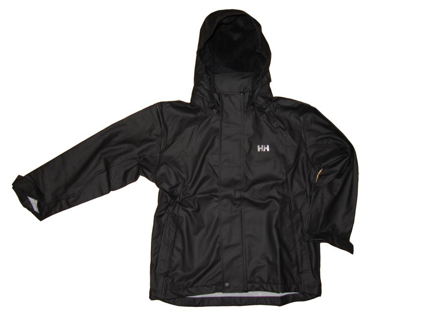 Helly Hansen PU Jacket Kids