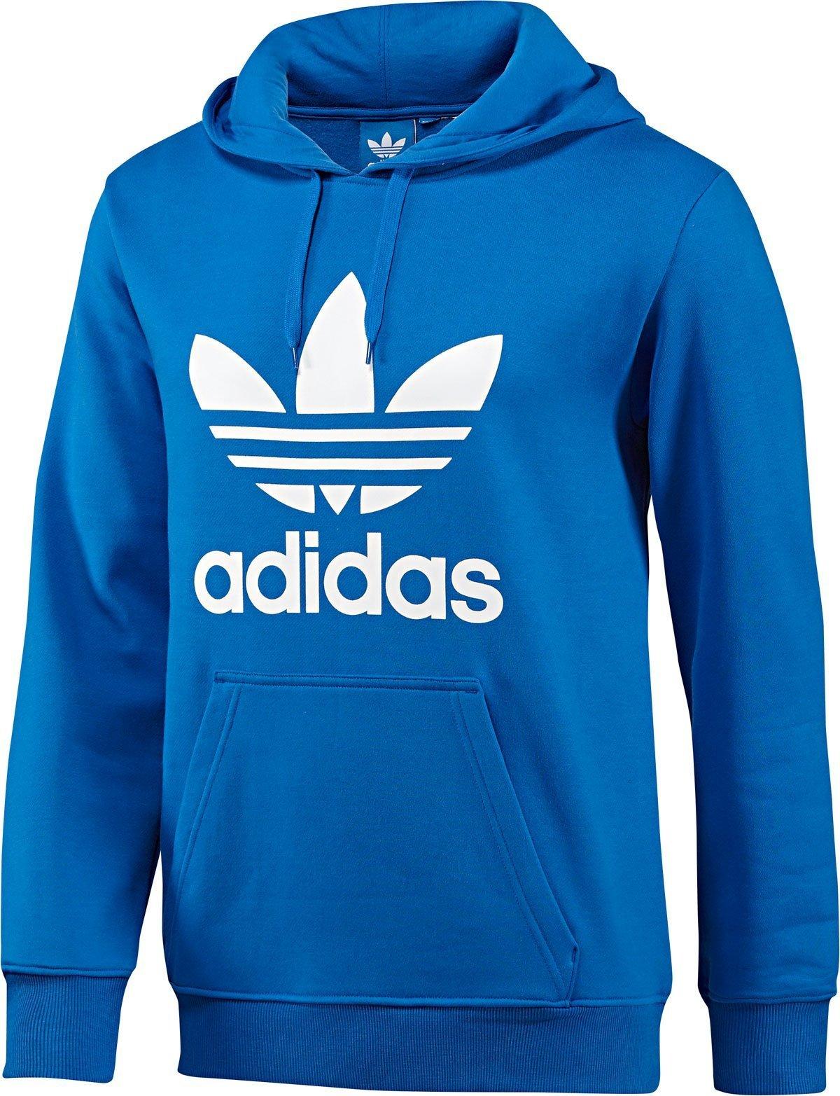 Adidas originals – Adidas adi trefoil hoodie herre fra billigsport24