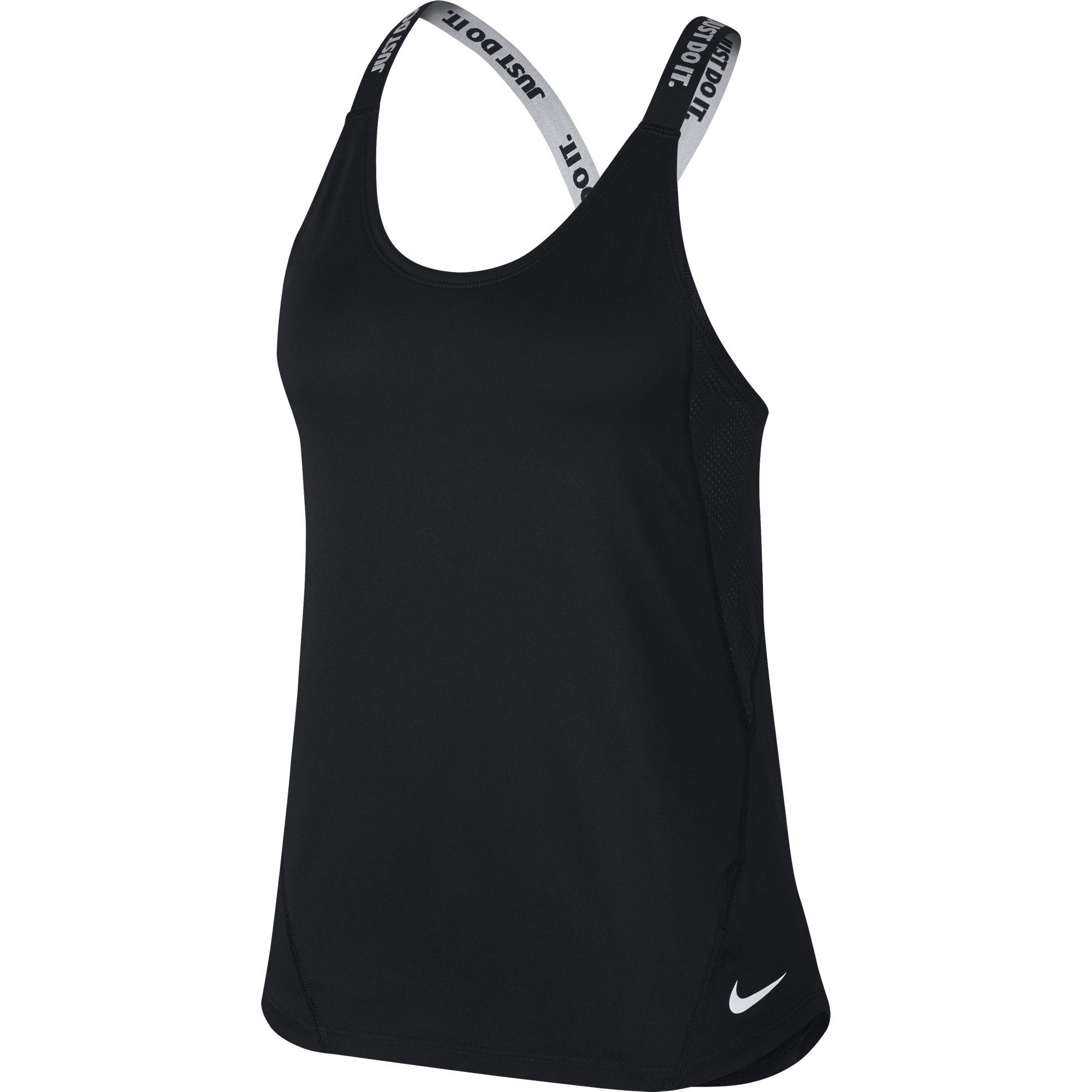 Nike Dry Elastika Tanktop Dame
