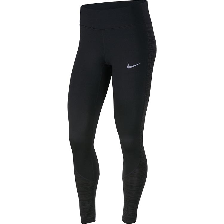 Nike Racer Warm Løbetights Dame