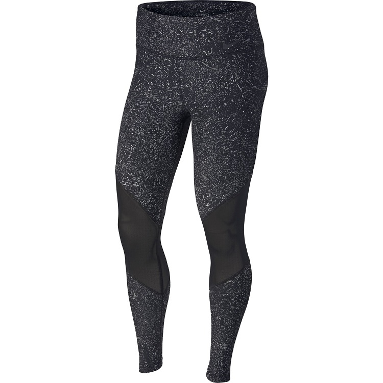 0a62c008fd5 Nike Power Mid-Rise Tights Dame 200.00