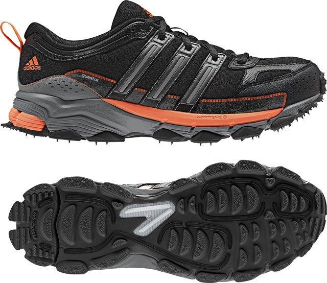 Adidas sport performance Adidas questar trail løbesko herre fra billigsport24
