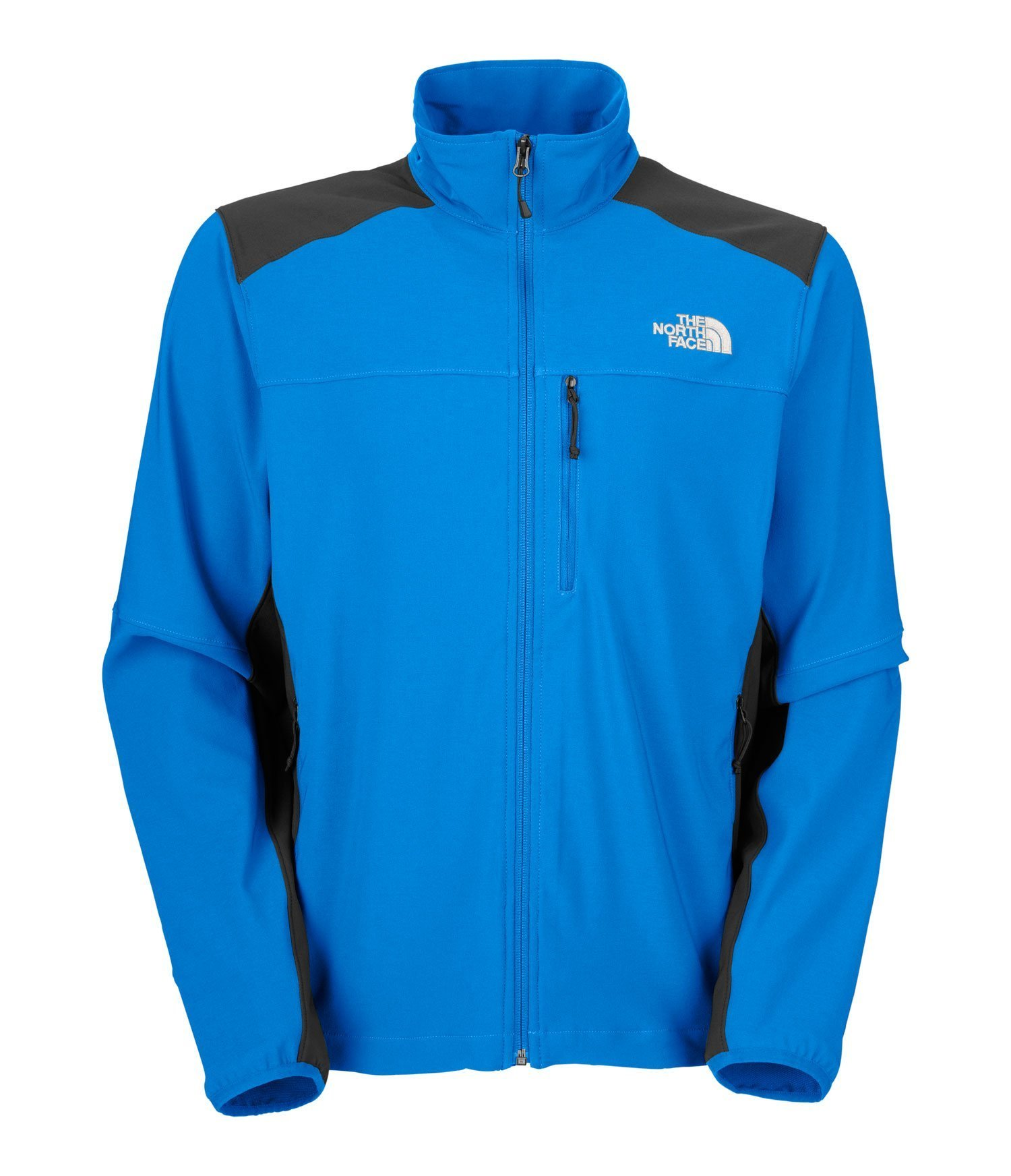 North face nimble apex herre fleecejakke fra The north face fra billigsport24