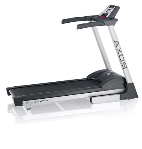 Kettler – Kettler treadmill runner fra billigsport24