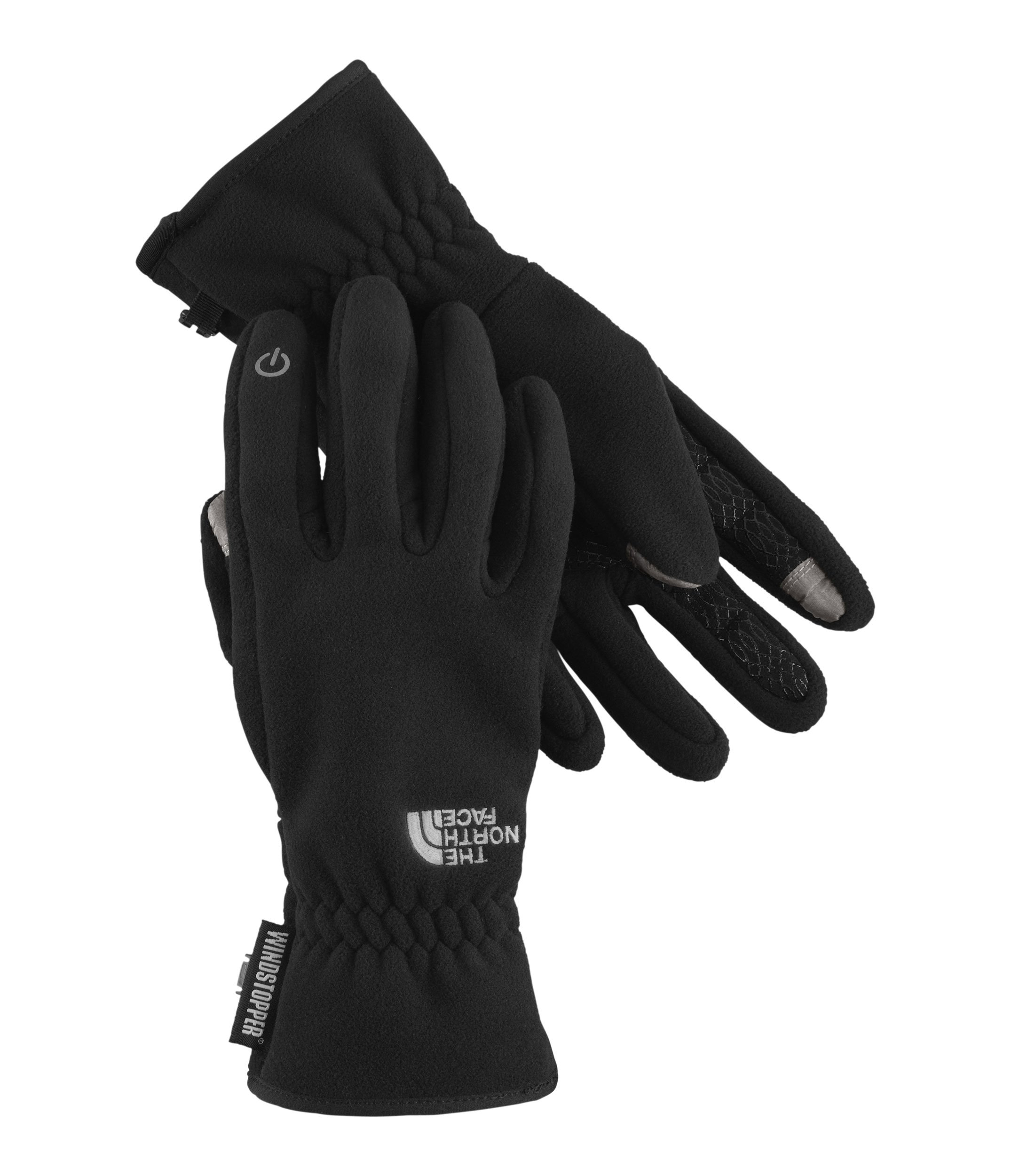 North Face Pamir Etip Windstopper Damehandske