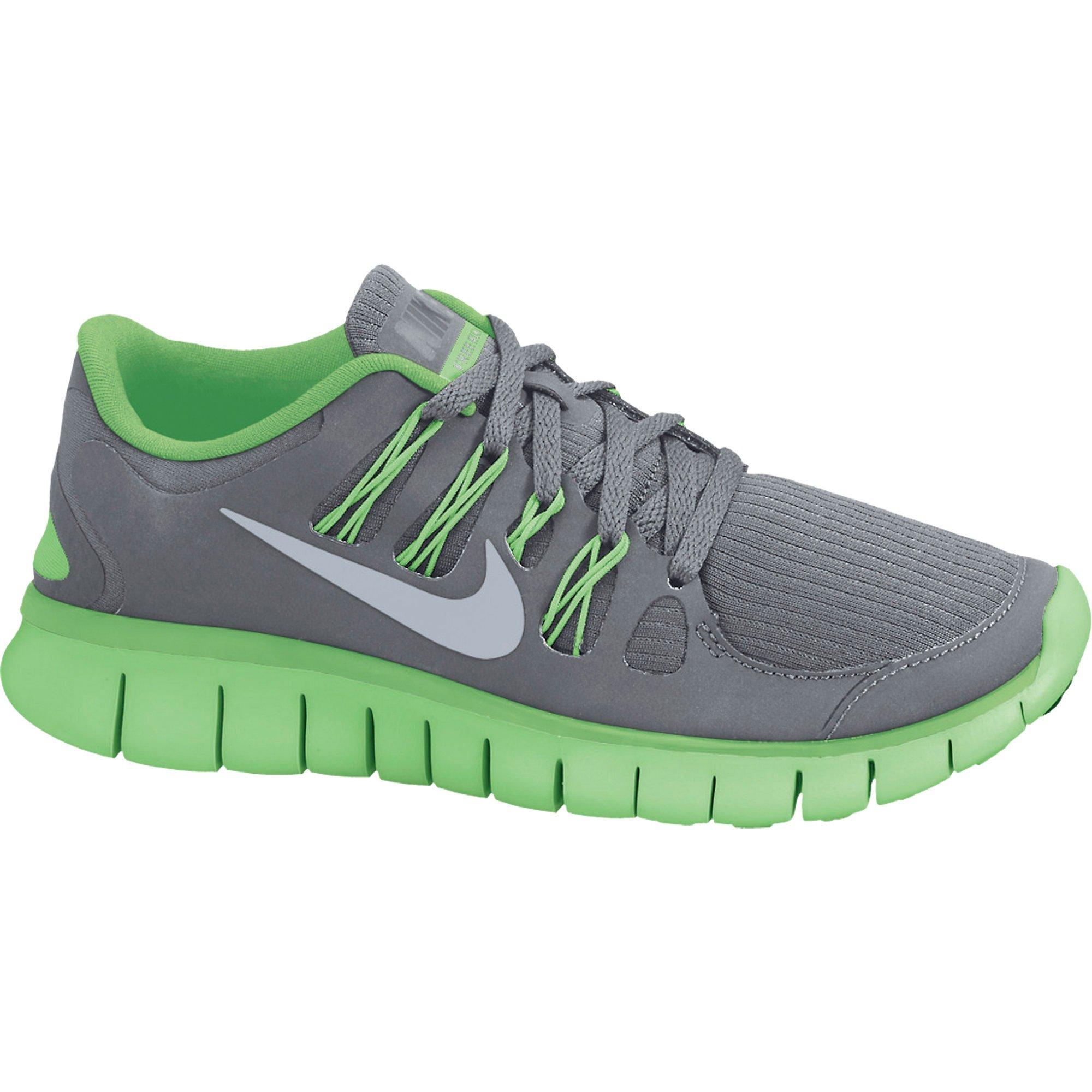 Nike Nike free run junior på billigsport24