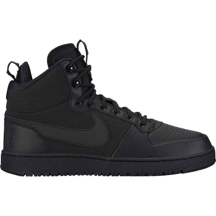 Nike Court Borough Mid Sneakers Herre