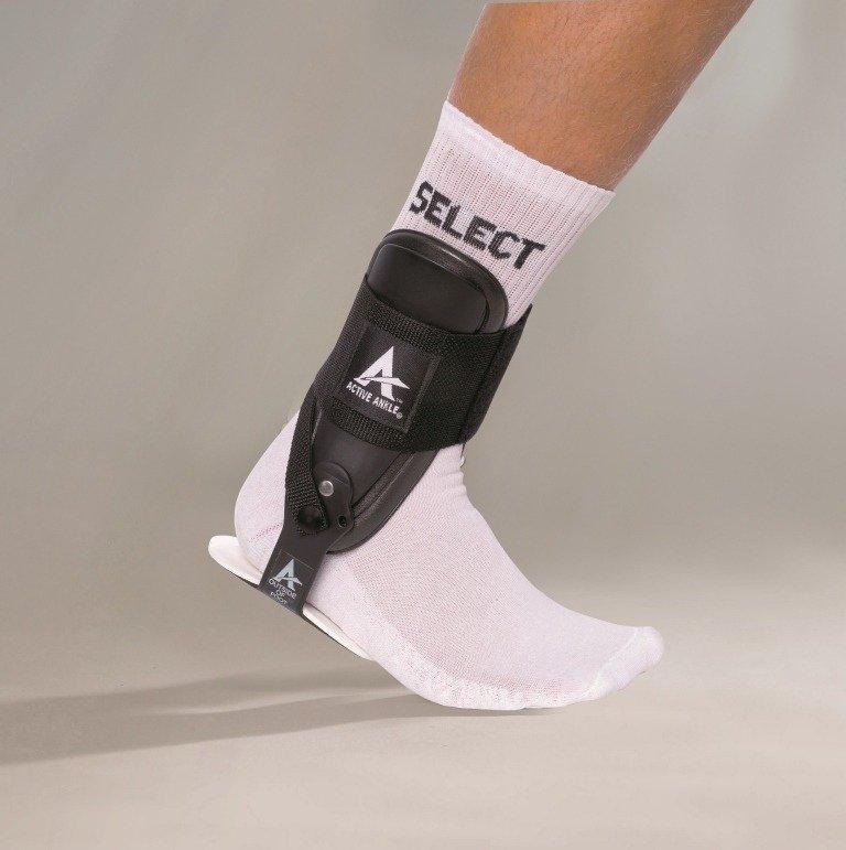 Billede af Select Active Ankle T2