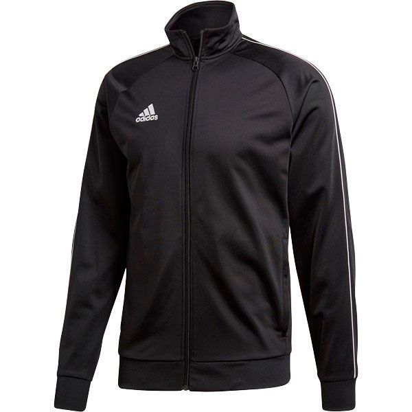 Image of   Adidas Core 18 Træningsjakke