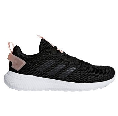 Adidas Cloudfoam Lite Racer CC Sneakers Dame