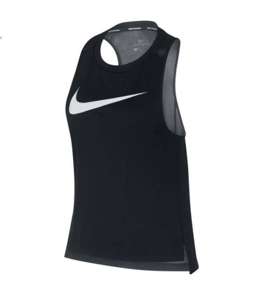 Nike Dry Miller Singlet Dame