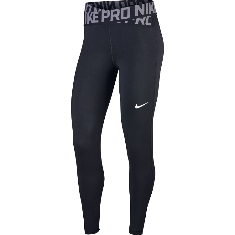 Nike Pro Crossover Tights Dame