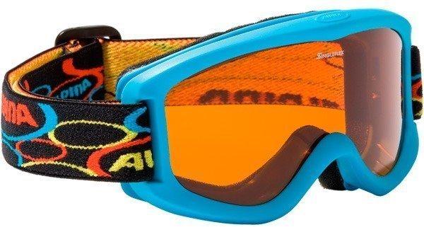 Alpina Alpina carvy 2.0 skibriller børn fra billigsport24