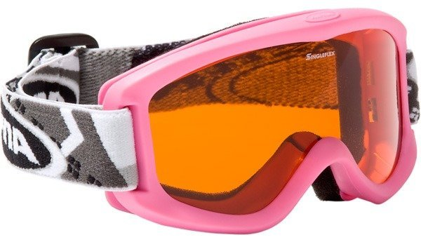 Image of   Alpina Carvy 2.0 Skibriller Børn