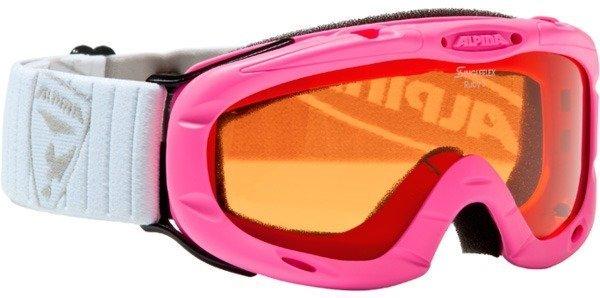 Alpina Ruby S Skibriller Børn