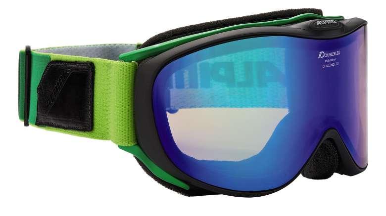 Billede af Alpina Challenge 2.0 Skibriller