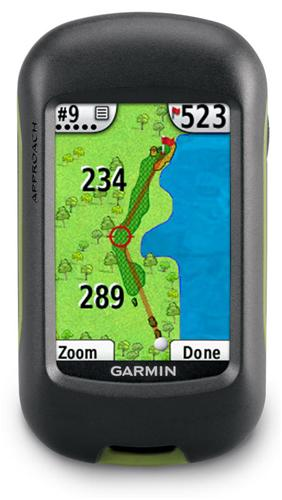 Garmin approach g3 europe fra Garmin på billigsport24