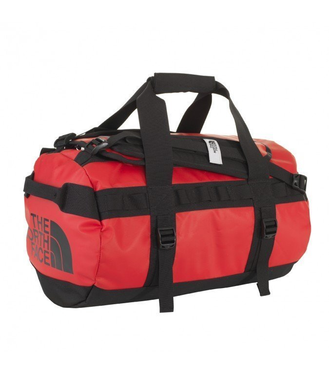 North Face Duffel Bag X-SMALL