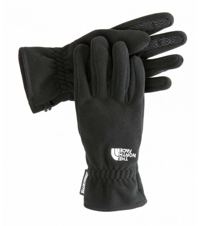 The north face North face pamir windstopper damehandske fra billigsport24