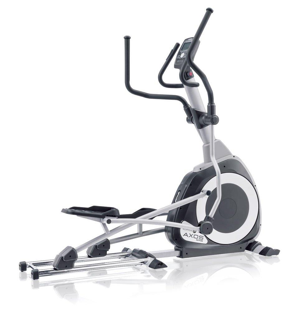 Kettler Kettler elliptical p crosstrainer på billigsport24