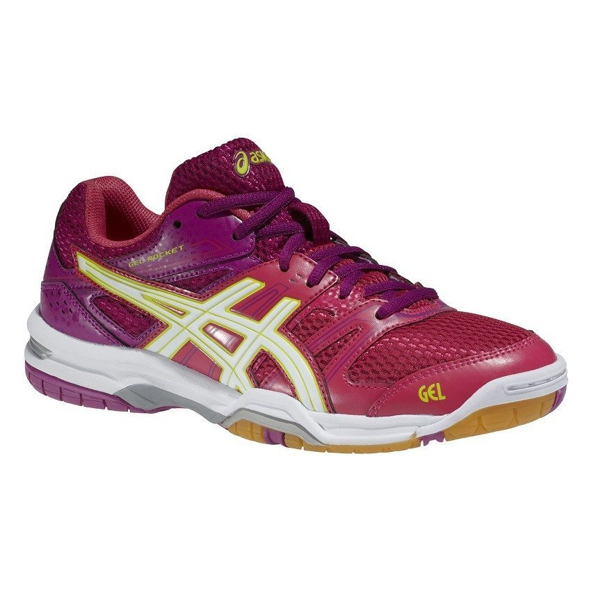 Asics gel-rocket 7 fra Asics fra billigsport24