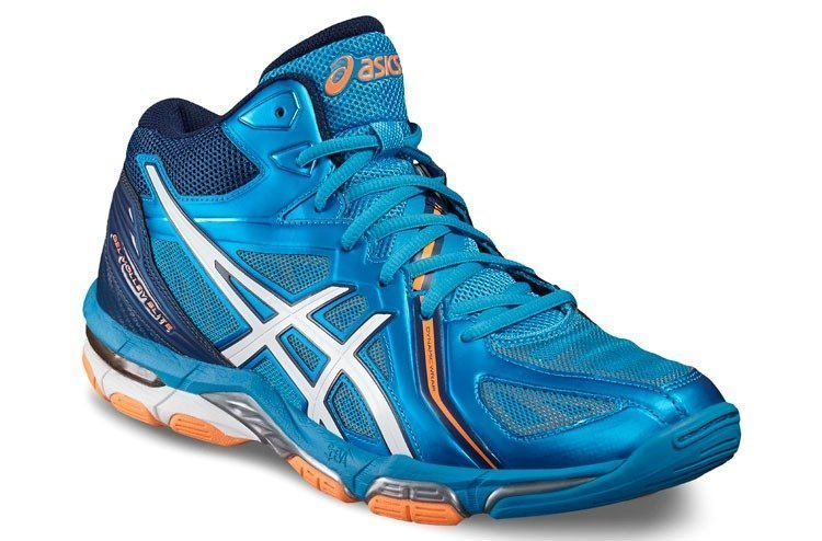 Asics Gel-Volly 3 MT Indendørssko Herre