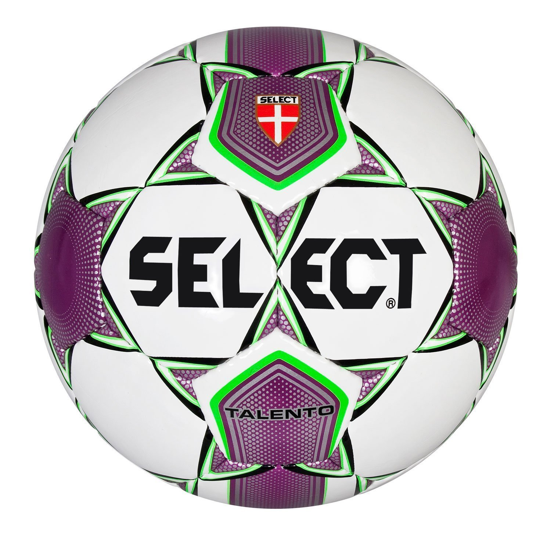 Billede af Select Talento Fodbold - Str. 4