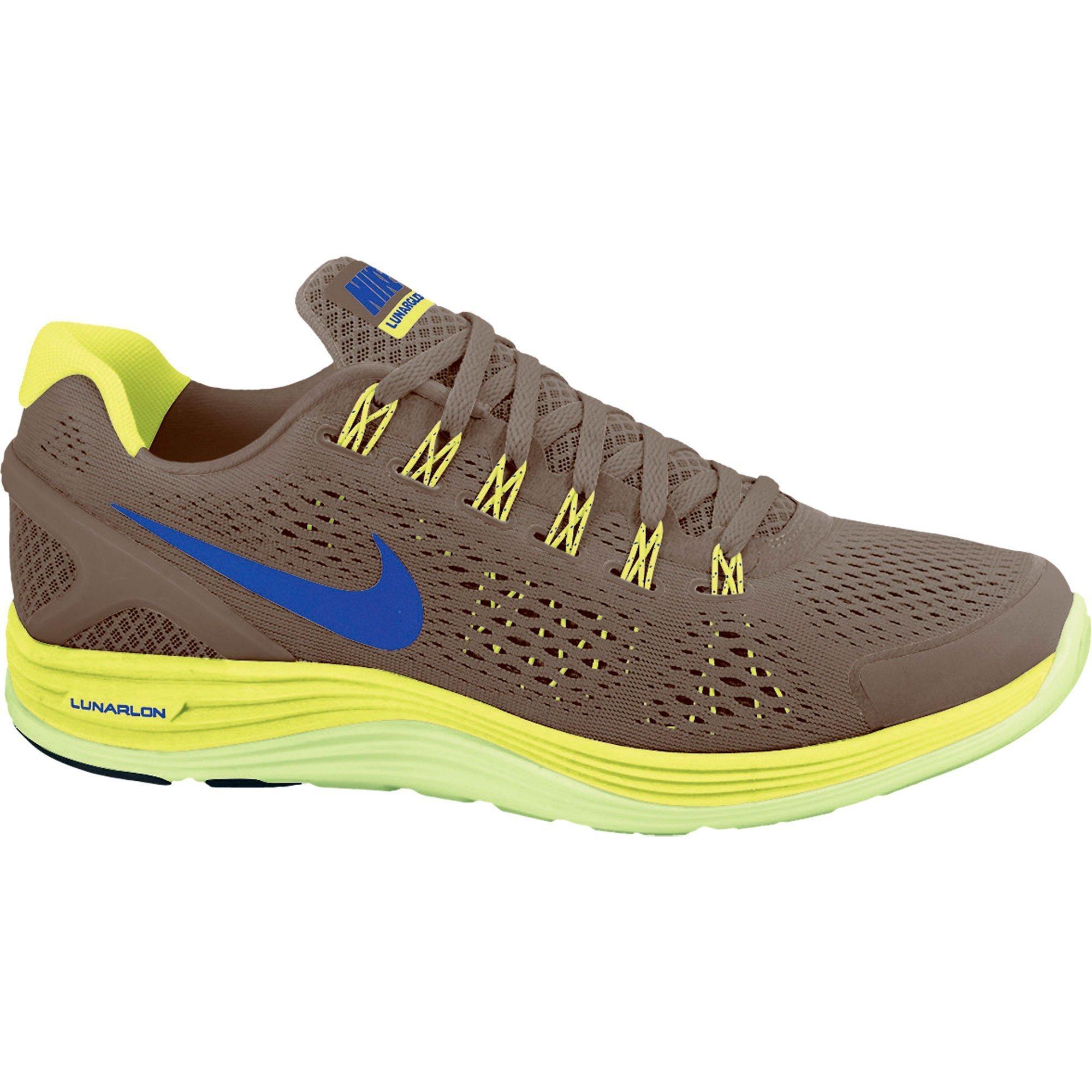 Billede af Nike Lunarglide+ 4 Løbesko Herre