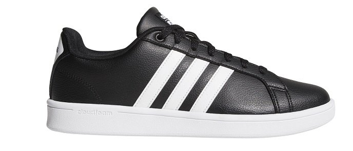 Image of   Adidas Cloudfoam Advantage Sneakers Herre