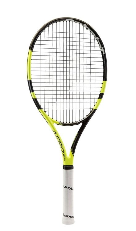 Babolat Aero Junior 25 Tennisketcher thumbnail