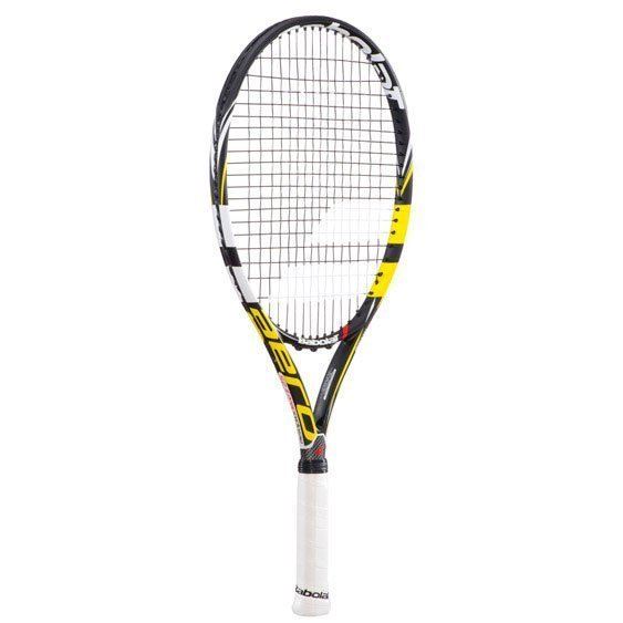Babolat Aeropro Drive Jr. 25 Tennisketcher thumbnail