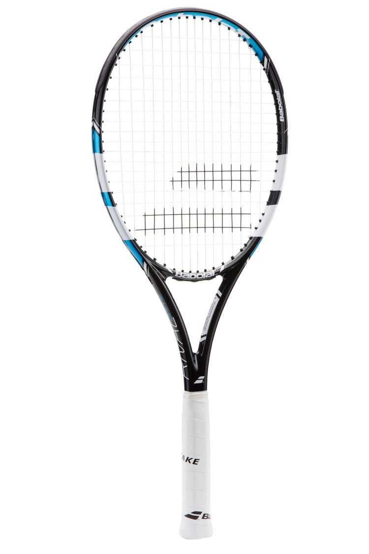 Babolat Rival Drive Tennisketcher
