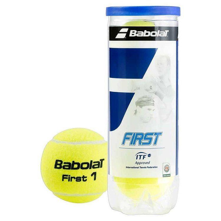 Babolat First Tennisbold thumbnail