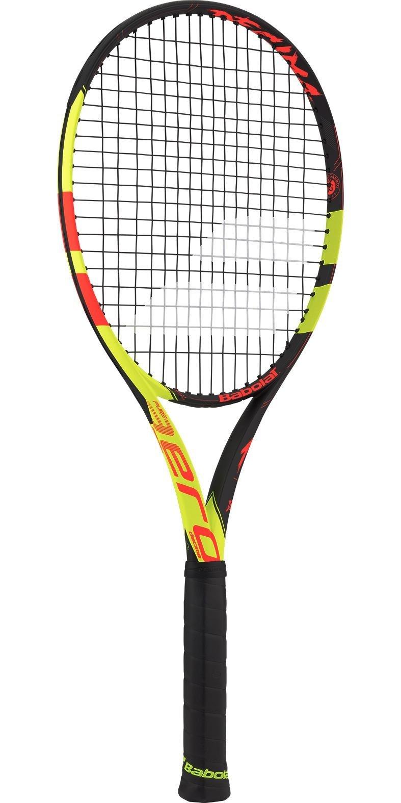Babolat Pure Aero Decima French Tennisketcher